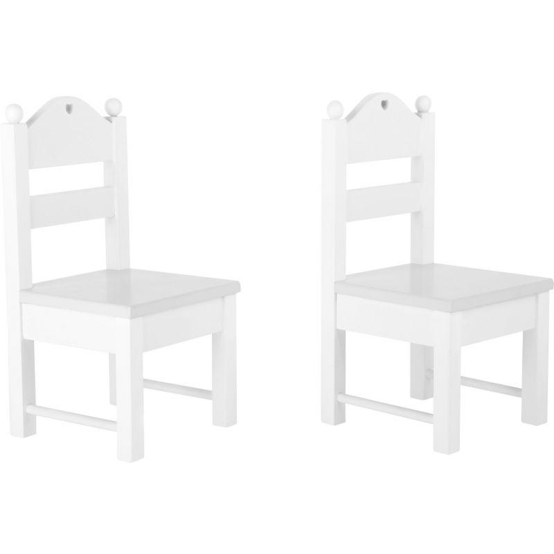 Mesas de madera para Muñecas - Legler