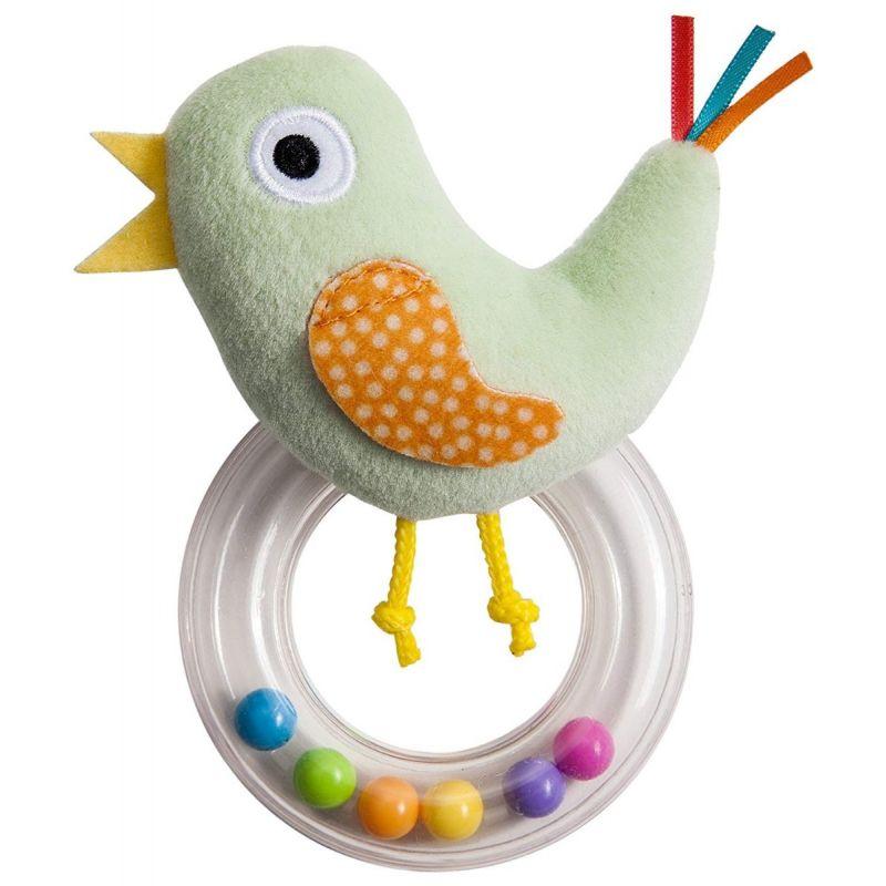 Sonajero para Bebé Pajarito - Taf Toys