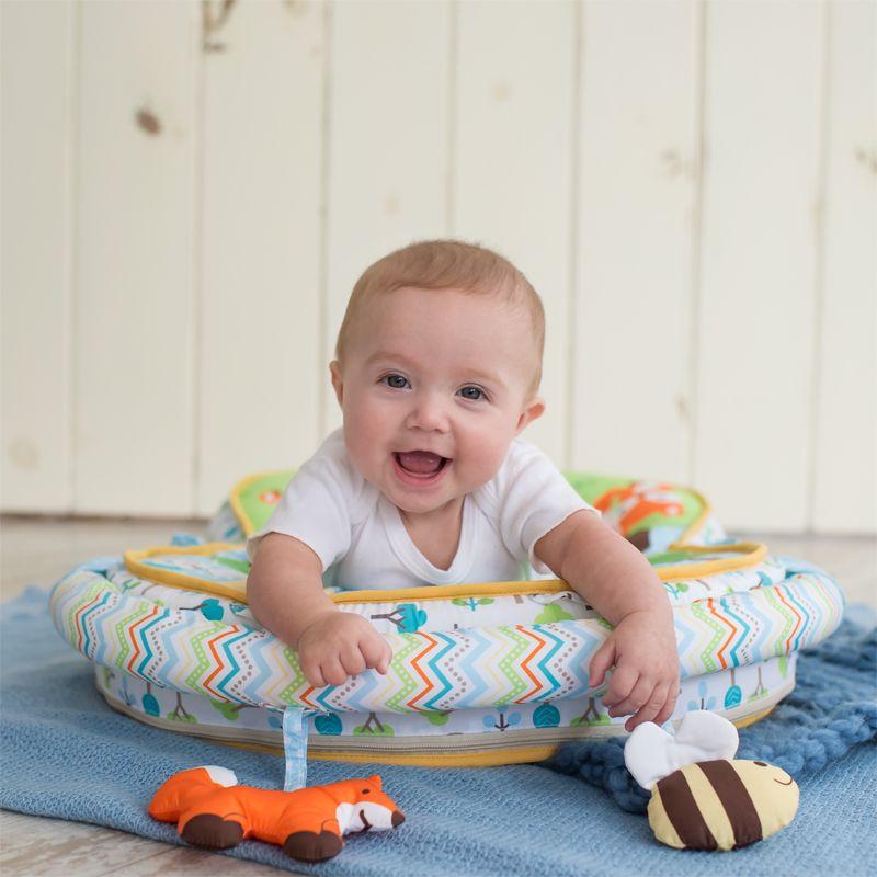 Alfombra de Juegos 3 en 1 Summer Infant