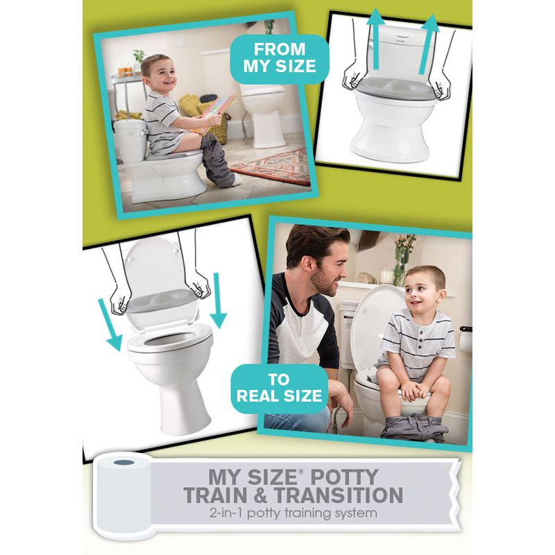 Orinal Summer Infant My Size Train & Transition