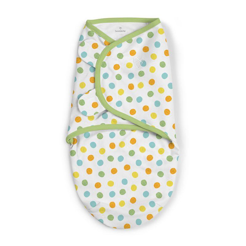 Swaddle Abc Alfabeto 3 Unidades - Summer Infant