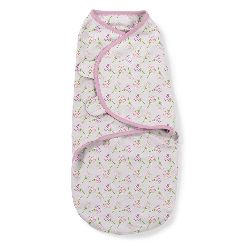 Swaddle Secret Garden 3 Unidades - Summer Infant