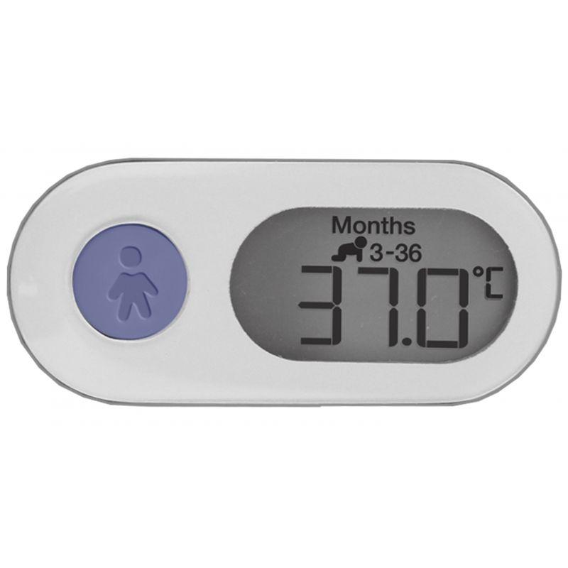Termómetro Digital Braun Age Precision