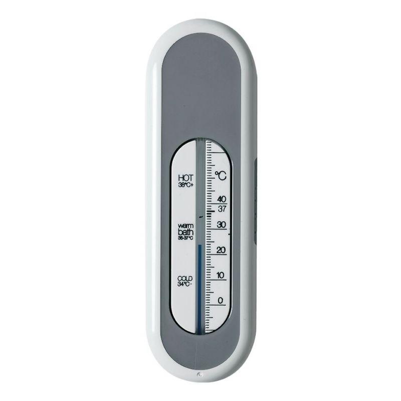 Termómetro de baño Fabulous de Bébé-Jou griffin grey