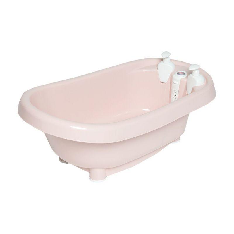 Set de Bañera Thermobath Fabulous con Soporte