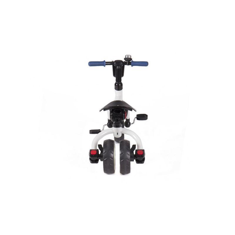 Triciclo 4 en 1 Xammy - Kikkaboo color negro