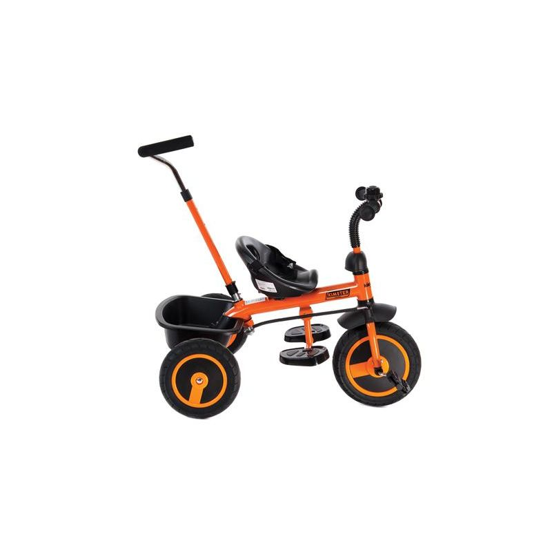 Triciclo 2 en 1 kimster  naranja - Kikkaboo