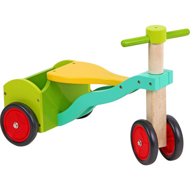 Triciclo de madera Nils - Legler