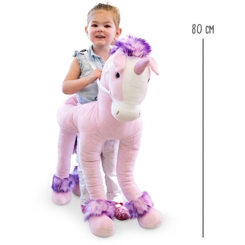 dimensiones Unicornio colgador para el cuerpo