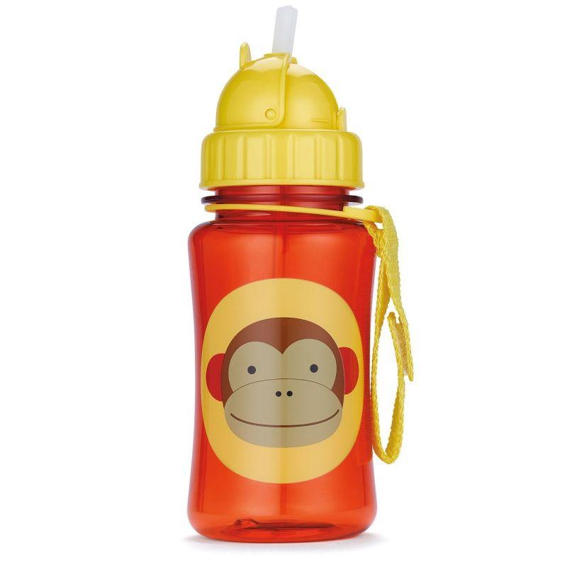 Botella Infantil de Agua de Skip Hop - Mono