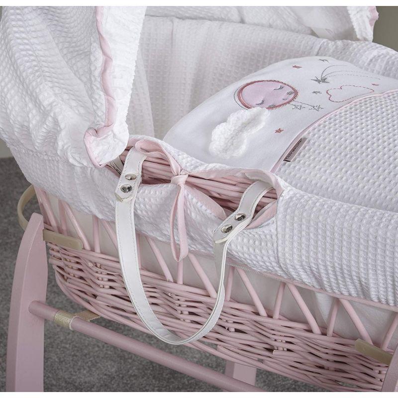 Vestiduras de serón de bebé para niña