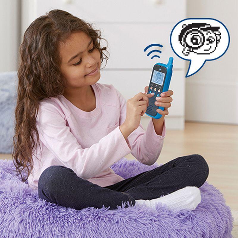 Walkie Talkies para Niños Vtech KidiGear