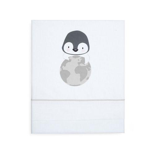 Sábanas de Cuna My Planet - BonJourBebe - PRECIO ESPECIAL REBAJAS