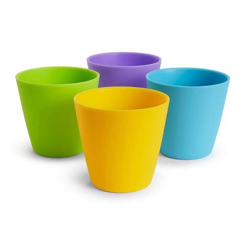 4 vasos de 237 ml para Niños - Munchkin