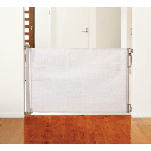 Puerta de Seguridad Extensible de Dreambaby