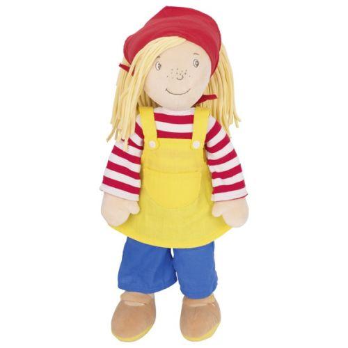 Muñeca Peggy Diggledey de 40 cm, de Goki