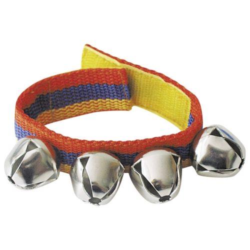 Cinturón de cascabeles, de Goki