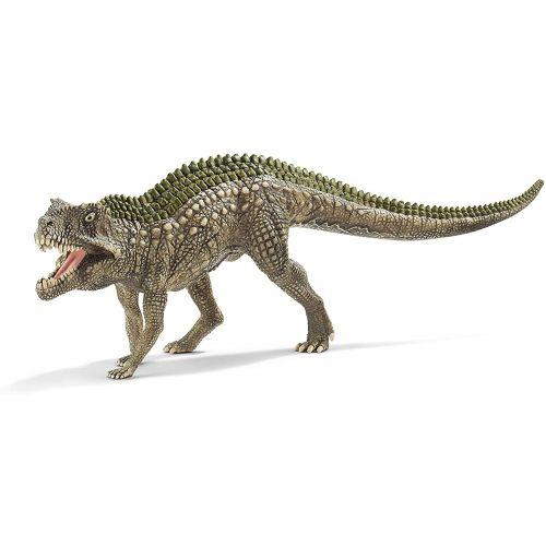 Postosuchus de Schleich, colección Dinosaurs