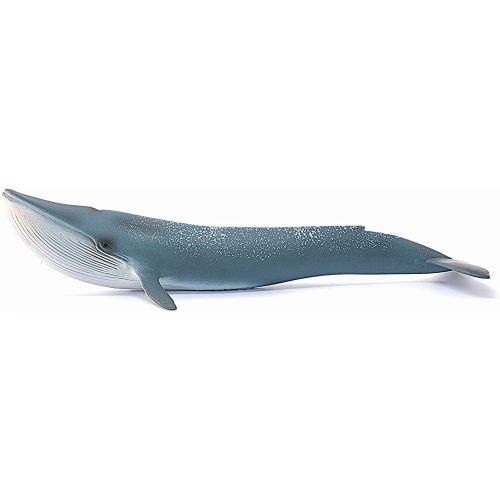 Ballena azul de Schleich, colección Wild Life