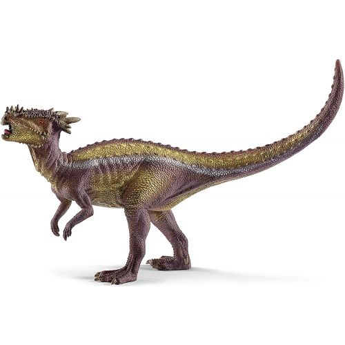 Dracorex de Schleich, colección Dinosaurs