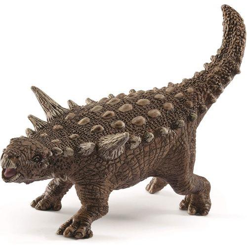 Animantarx de Schleich, colección Dinosaurs