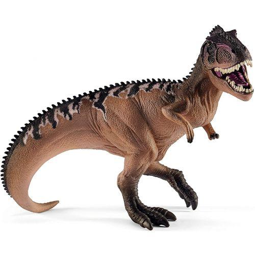 Giganotosaurus de Scheich, colección Dinosaurs