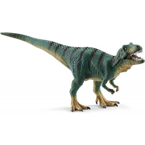 Cachorro de Tiranosaurio Rex de Schleich, colección Dinosaurs