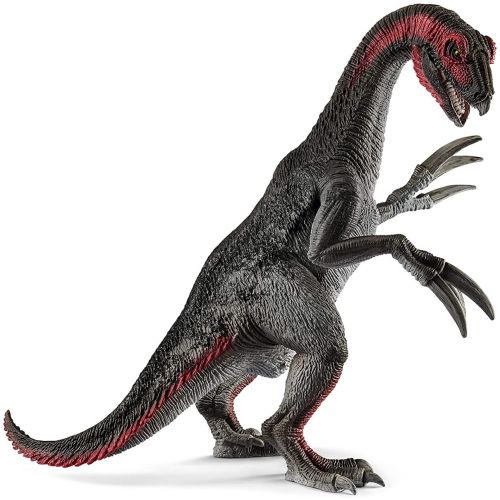 Therizinosaurio de Schleich, colección Dinosaurs