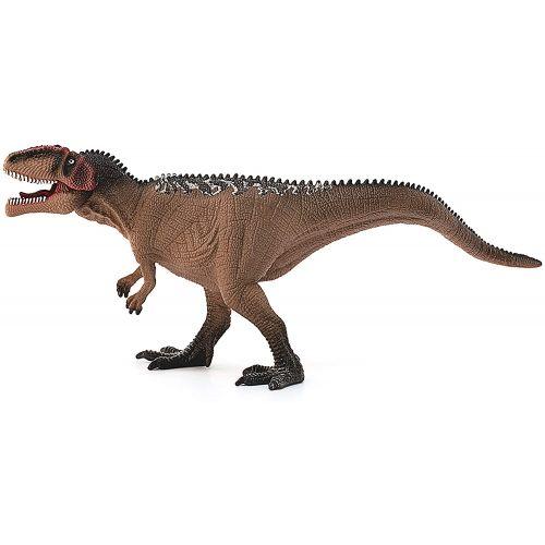 Cachorro de Giganotosaurus de Schleich, colección Dinosaurs