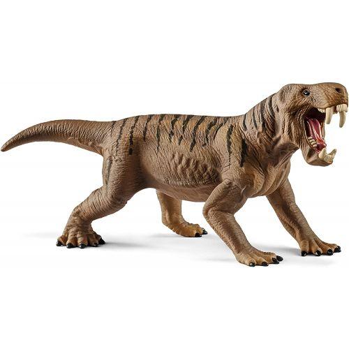 Dinogorgon de Schleich, colección Dinosaurs