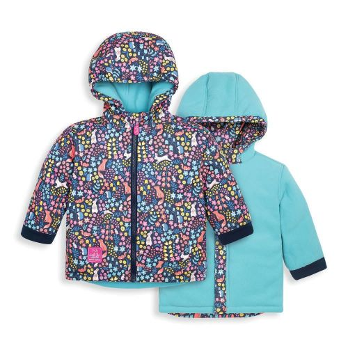 comprar abrigo de niño reversible online