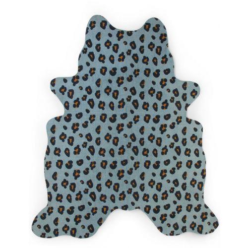 Alfombra infantil Leopardo , 145 x 160 cm