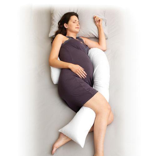 Almohada de Embarazo, Lactancia y Parto de Dreamgenii