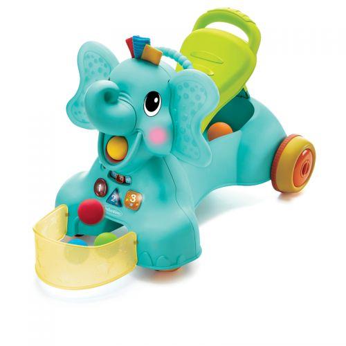 Andador Elefante 3 en 1 , Infantino