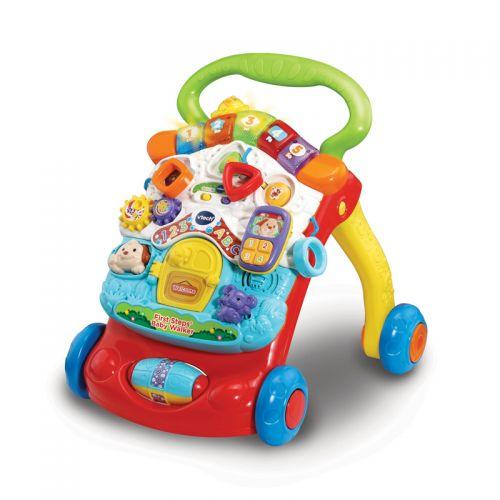 Andador para Bebé Primeros Pasos VTech