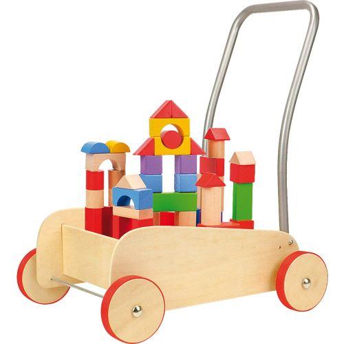 Andador para Bebés Juego de Construcción