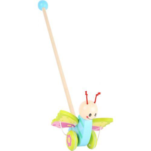 Animal para empujar Mariposa