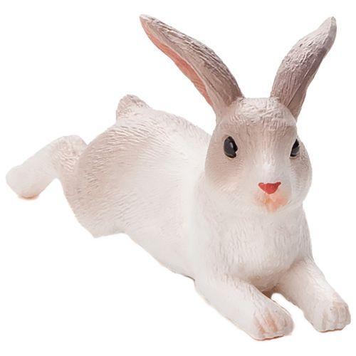 Animal Planet Conejo acostado