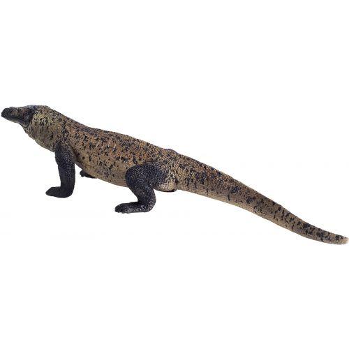 Animal Planet Dragón de Komodo