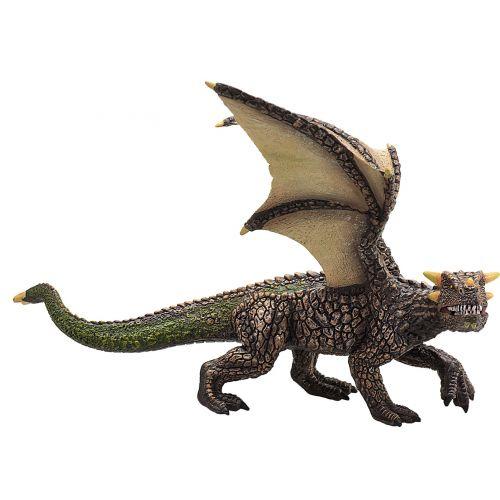 Animal Planet Dragón de Tierra