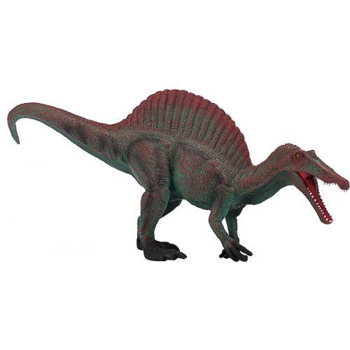 Animal Planet Espinosaurus con mandíbula articulada