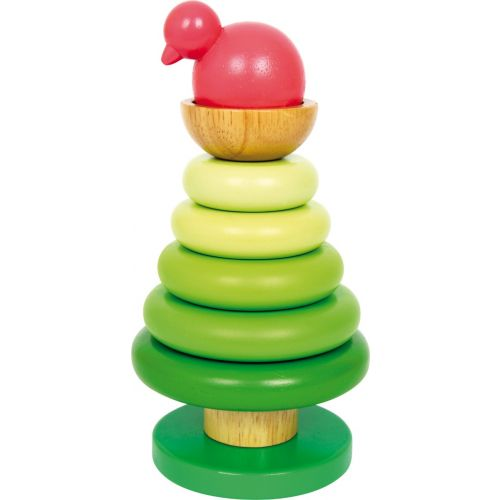 Árbol para ensartar Polluelo - 9 Piezas