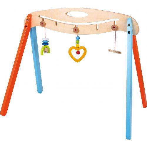 Arco Juegos de Madera para Bebés