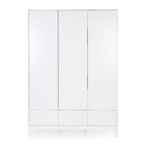 Armario Infantil Jota - 3 puertas + 3 cajones - Childhome