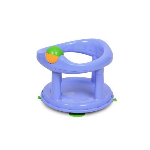 Asiento de Baño Giratorio para Bebés - Safety 1st