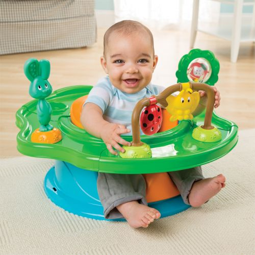Asiento Actividades Forest Friend - Summer Infant