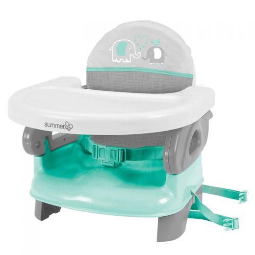 Asiento elevador plegable para bebés - Summer Infant