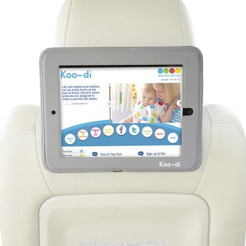 Soporte Asiento de Coche para iPad