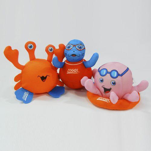 Juguetes de piscina para Niños de la marca Zoggs