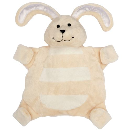 Sujetachupetes Especial para Dormir Conejo